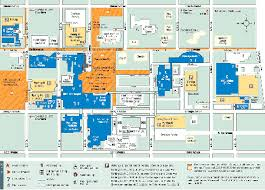 map of cleveland clinic cleveland clinic map my