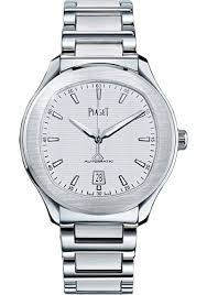 piaget automatic piaget g0a41001 polo s automatic from swissluxury