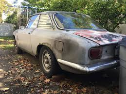alfa romeo classic for sale 1967 alfa romeo gtv for sale 2027211 hemmings motor news