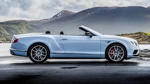 bentley gtc custom shuttles service airports hotels train stations car luxury