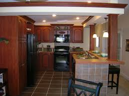 kitchen forest park t3626d by palm harbor homes palm harbor