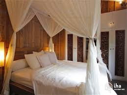 asiatisches schlafzimmer haus mieten in seminyak mit 2 schlafzimmer iha 23019