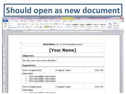 resume templates for word 2010 free resume templates microsoft