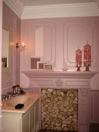 pink bathroom decorating ideas pink and black bathroom tile design of your house its good photo