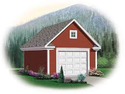 how many square feet is a 1 car garage garage loft plans detached one car garage loft plan 028g 0032