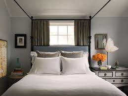 Bed Placement In Bedroom Placing The Bed In Front Of A Window A Decorating Faux Pas