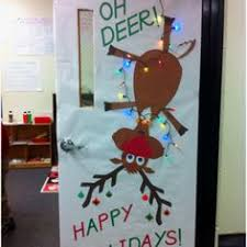 Christmas Crafts For Classroom - christmas bulletin board classroom door decorations art projects