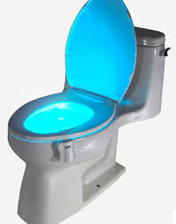 toilet light led toilet night lights motion activated toilet night light glowbowl