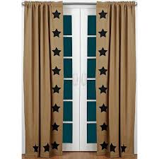 Burlap Grommet Curtains Images Of Burlap Curtain Panels All Can Download All Guide And