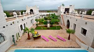 house hunting in morocco the new york times