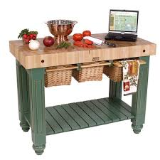 where to buy kitchen islands buy american heritage kitchen island with butcher block top base