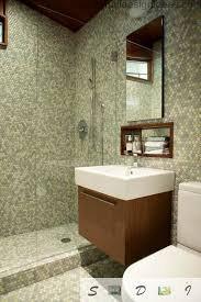 scintillating cave bathroom pictures ideas small bathroom design ideas in pixel tile mosaic of the