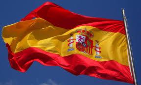 Spainish Flag My First Flamenco Class In Barcelona
