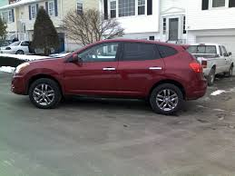 Nissan Rogue 2010 - nismosammy 2010 nissan rogue specs photos modification info at