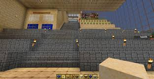 Minecraft Stairs Design Minecraft House Design Stairs By Quicksilver X On Deviantart