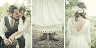 get the look rustic romance etsy weddings blog