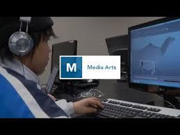 Game Design Art Institute Campus Tour Art Institutes Vancouver Design Youtube