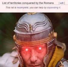 Can I Help You Meme - dopl3r com memes list of territories conquered by the romans