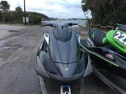 sold 2008 yamaha fx sho modified 80 mph pwc 5200