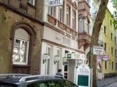 hotel petrisberg trier germany place trier you pretty