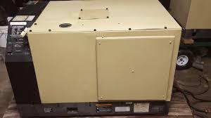 onan diesel generator for sale classifieds
