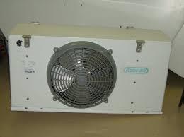 ventilateur chambre froide système de réfrigération pour chambre froide à vendre en gaspésie