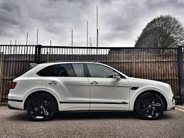 2017 bentley bentayga white bentley kent on twitter