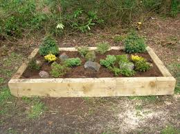 file raised flower bed at spier u0027s jpg wikimedia commons