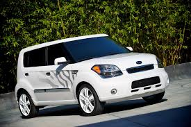 Kia Soul Reviews Specs U0026 Prices Top Speed
