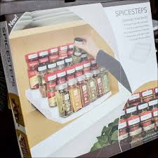 Best Spice Rack With Spices Kitchen Magnificent Small Wall Spice Rack Herbs And Spices