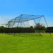 vulcan cricket cage complete frame kit net world cricket