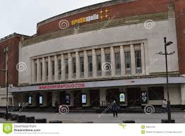 100 hammersmith apollo floor plan apollo victoria theatre