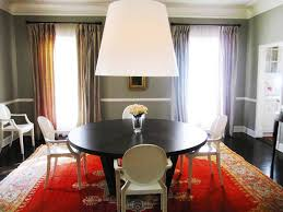 dining room fixture trend alert go big or go home huge dining room pendant lights