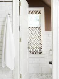 subway tile ideas bathroom bathroom subway tile ideas better homes gardens
