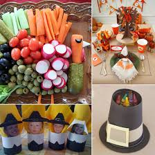 creative thanksgiving ideas from popsugar