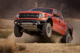Ford Raptor Truck Specifications - why the lightning became the raptor
