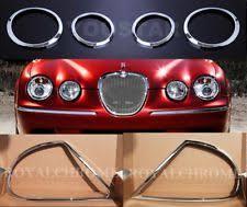jaguar s type lights ebay