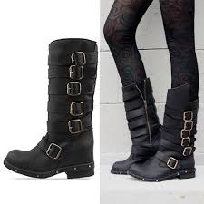 fashion motorcycle boots tips for buying biker boots for women