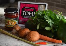 Freezing Root Vegetables - thai mushroom u0026 vegetable tom yum u2013 a fiery soup for a freezing