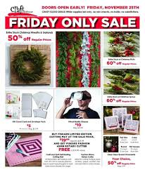 black friday christmas card deals craft warehouse black friday ads sales and deals 2016 2017