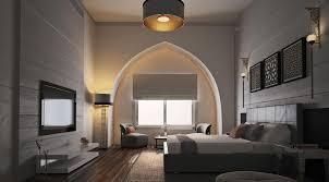 Modern Moroccan Bedroom Striking Modern Moroccan Style Living Room Design Ideas