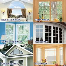 window styles window styles lakeside exteriors