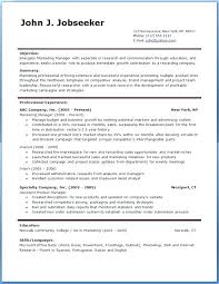 best resume exles free download successful resume format skills resume sle free templates