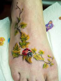 50 vine tattoos for