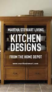 this gorgeous white kitchen includes martha stewart dunemere
