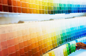 selecting the best paint and color scheme for your home the