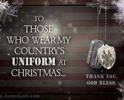 merry to our troops you make us proud gerard direct