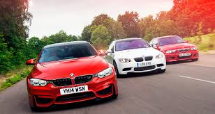 Bmw M3 Old Model - bmw m3 e46 vs m3 e92 and new m4 f82 drive
