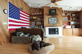 american flag home decor creative ways to display the american flag indoors
