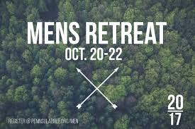 church retreat men u0027s retreat peninsula bible fellowship church